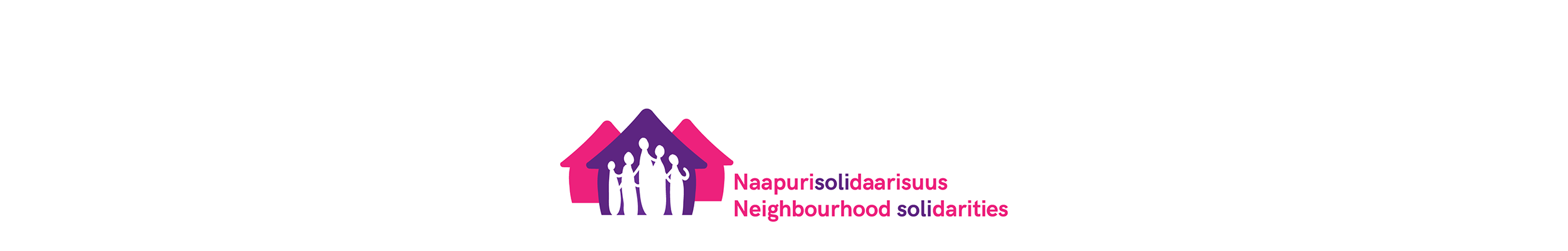 Naapurisolidaarisuus – Neighbourhood solidarities